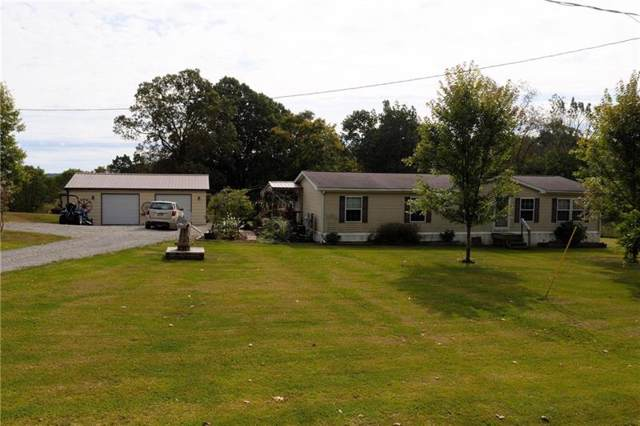 429 Ridge Road, Hanover Twp - Bea, PA 15043 (MLS #1420445) :: RE/MAX Real Estate Solutions