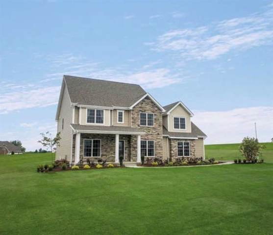 103 Timber Ridge Drive (Lot 4), Lancaster Twp, PA 16037 (MLS #1420463) :: Broadview Realty