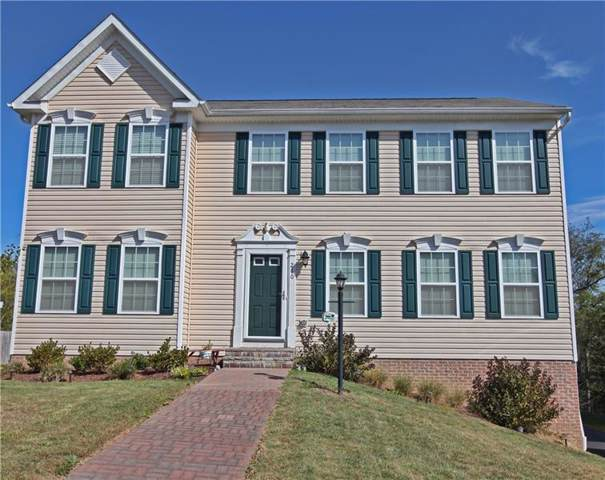 210 Chinkapin Dr, Natrona Hts/Harrison Twp., PA 15065 (MLS #1420467) :: REMAX Advanced, REALTORS®