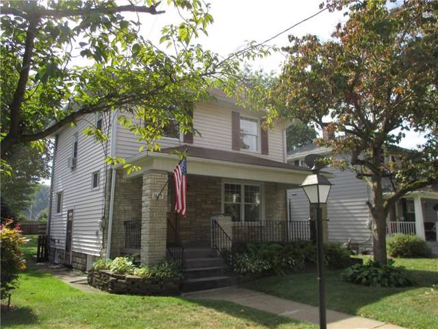 1629 Corporation Street, Beaver, PA 15009 (MLS #1420472) :: REMAX Advanced, REALTORS®