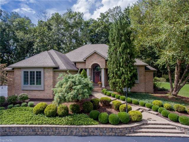 305 River Run Rd, Wilmington Twp, PA 16142 (MLS #1420475) :: Broadview Realty