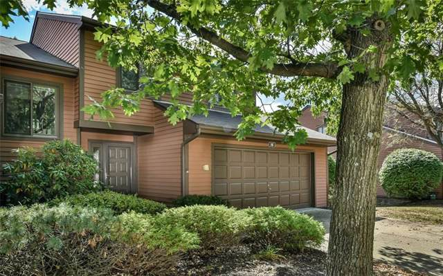 106 Forest Edge Ct, Mccandless, PA 15090 (MLS #1420488) :: Broadview Realty