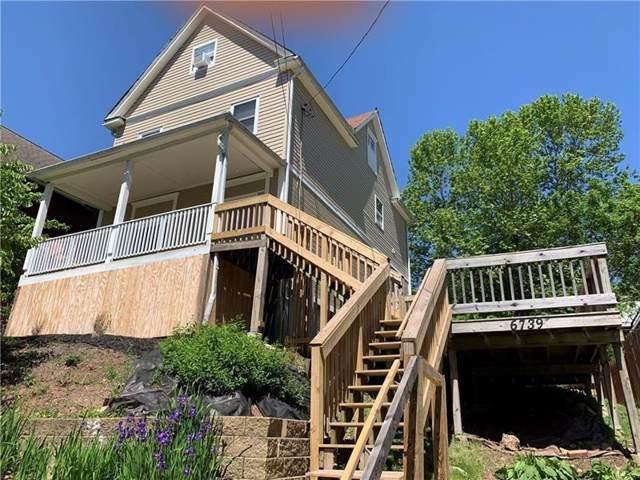 6739 Leechburg Rd, Penn Hills, PA 15147 (MLS #1420547) :: REMAX Advanced, REALTORS®