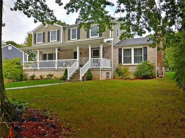 6947 Berkshire Drive, Murrysville, PA 15632 (MLS #1420618) :: REMAX Advanced, REALTORS®