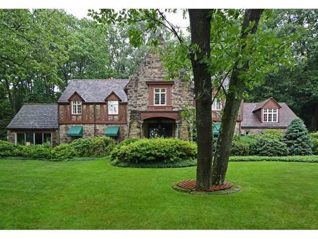 One Meadowood Court, Fox Chapel, PA 15215 (MLS #1420734) :: Broadview Realty