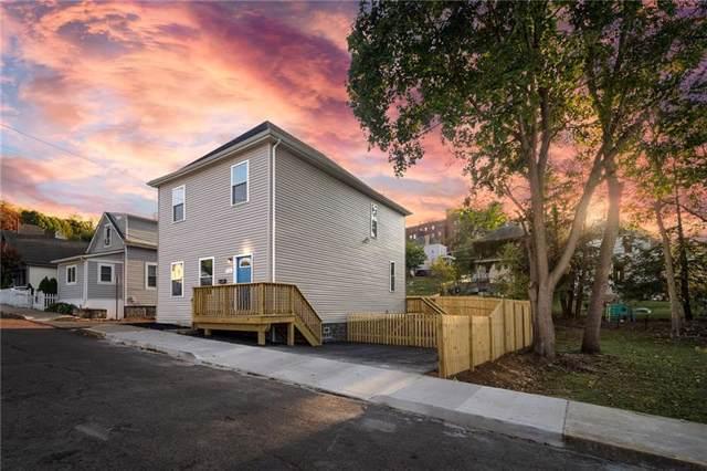 136 Richland Avenue, Canonsburg, PA 15317 (MLS #1420898) :: REMAX Advanced, REALTORS®