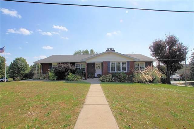 101 Chapel View, Hempfield Twp - Wml, PA 15601 (MLS #1420991) :: REMAX Advanced, REALTORS®