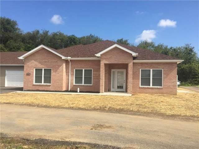 1806 Seminole Cir, Chippewa Twp, PA 15010 (MLS #1420994) :: RE/MAX Real Estate Solutions