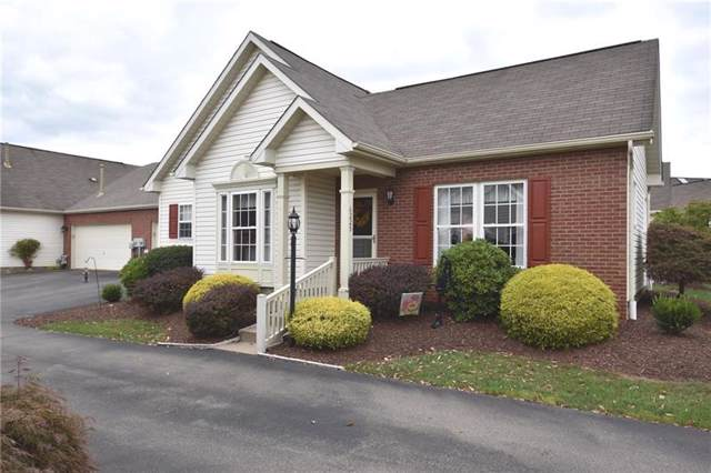6225 Oyster Bay Ct, South Fayette, PA 15017 (MLS #1421004) :: Dave Tumpa Team