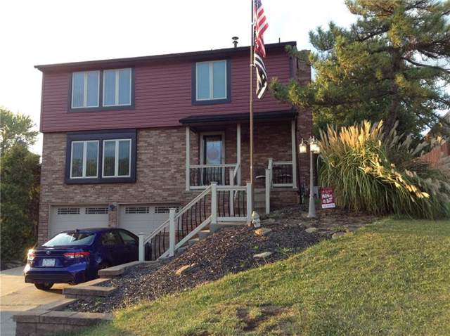 112 Briar Path, North Fayette, PA 15126 (MLS #1421057) :: REMAX Advanced, REALTORS®