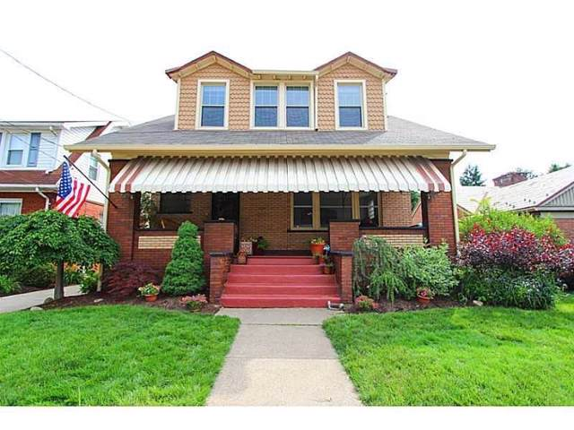 350 Wilson Ave, Beaver, PA 15009 (MLS #1421148) :: REMAX Advanced, REALTORS®