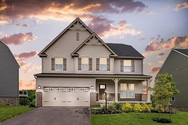 2909 Pinnacle Drive, South Fayette, PA 15057 (MLS #1421188) :: Broadview Realty