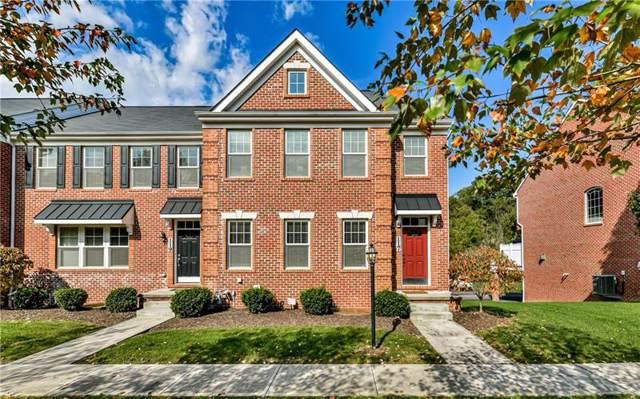 117 Shenot Rd, Marshall, PA 15090 (MLS #1421233) :: Broadview Realty