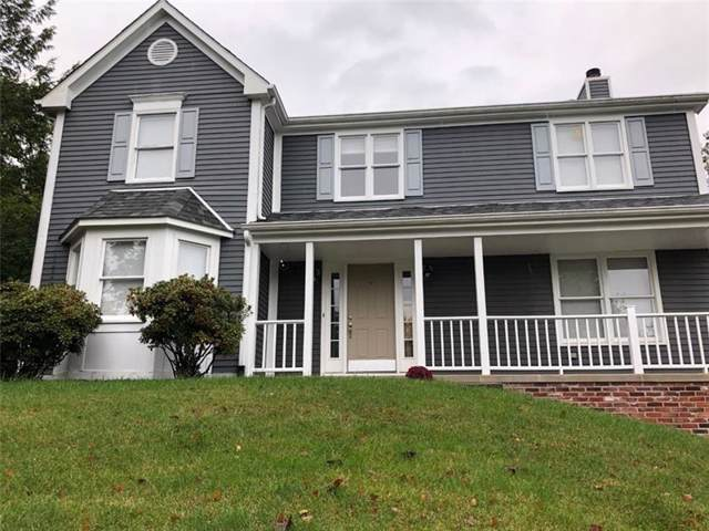 868 Hillcrest Cir, Marshall, PA 15090 (MLS #1421257) :: Broadview Realty