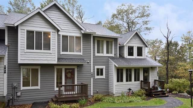 1827 Eagles Ridge Terrace, Hidden Valley, PA 15502 (MLS #1421304) :: Dave Tumpa Team