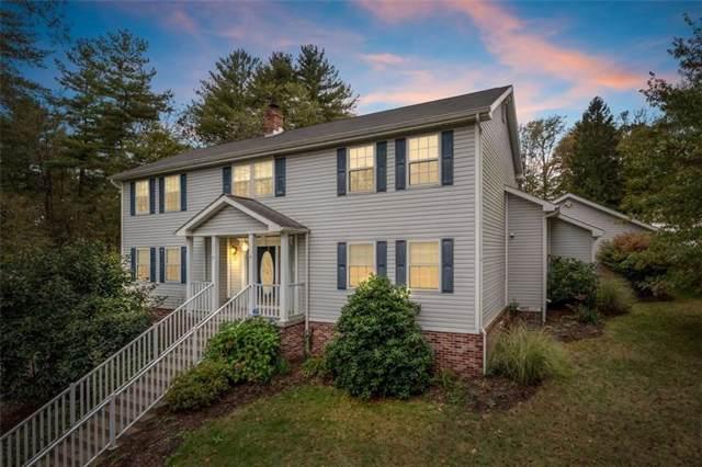 4679 Greenwood Drive, Hampton, PA 15101 (MLS #1421336) :: Broadview Realty