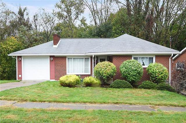 2211 Ridgevue Avenue, Hopewell Twp - Bea, PA 15001 (MLS #1421449) :: REMAX Advanced, REALTORS®