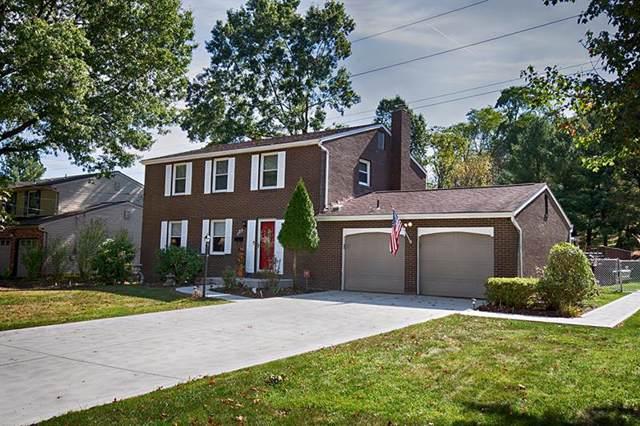 125 Thunderwood, Bethel Park, PA 15102 (MLS #1421469) :: Broadview Realty