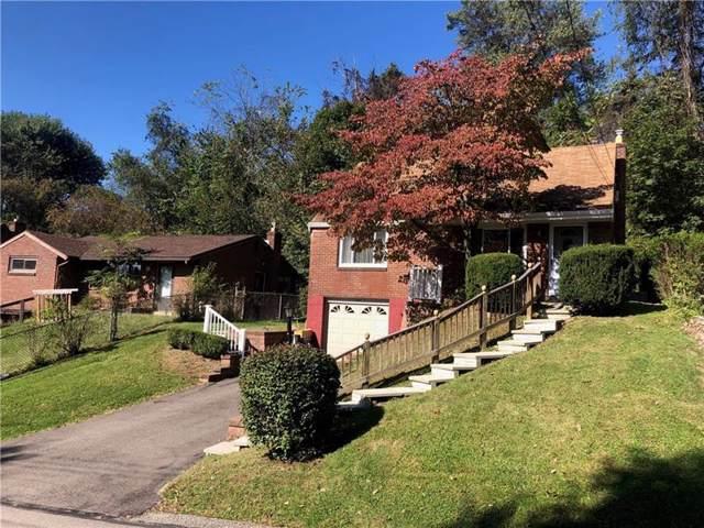 357 Tall Tree Drive, Penn Hills, PA 15235 (MLS #1421511) :: REMAX Advanced, REALTORS®