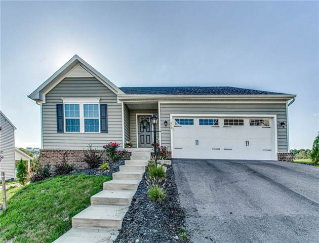 212 Saddle Ridge, North Fayette, PA 15071 (MLS #1421551) :: REMAX Advanced, REALTORS®