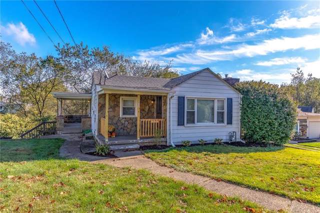 923 Elm Street, Hopewell Twp - Bea, PA 15001 (MLS #1421563) :: REMAX Advanced, REALTORS®
