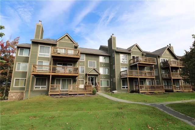 5323 Summit Drive, Hidden Valley, PA 15502 (MLS #1421571) :: Broadview Realty