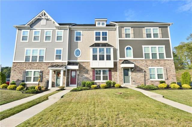 4041 Overview Drive, Cecil, PA 15317 (MLS #1421593) :: Broadview Realty