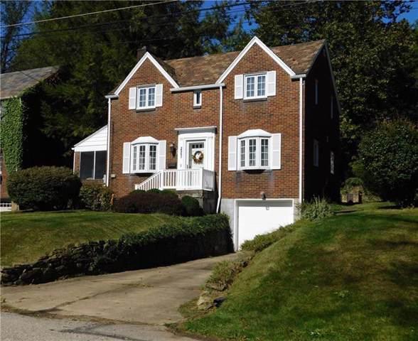 2367 Collins Road, Blackridge, PA 15235 (MLS #1421639) :: REMAX Advanced, REALTORS®