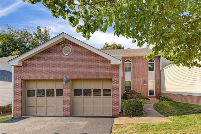 7027 Clubview Dr, South Fayette, PA 15017 (MLS #1421739) :: Dave Tumpa Team