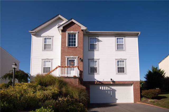 11921 Dartmoor Dr, North Huntingdon, PA 15642 (MLS #1421742) :: Broadview Realty