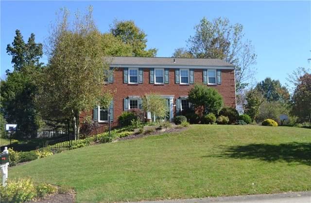 6945 Berkshire Dr, Murrysville, PA 15632 (MLS #1421774) :: REMAX Advanced, REALTORS®