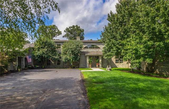 52 Timberhill, Sewickley Heights, PA 15143 (MLS #1422011) :: Broadview Realty