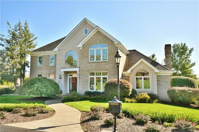 2170 English Turn Dr, Collier Twp, PA 15142 (MLS #1422113) :: Broadview Realty