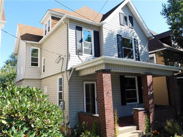 425 Arch Avenue, City Of Greensburg, PA 15601 (MLS #1422143) :: Broadview Realty