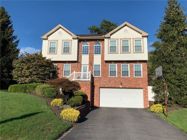 100 Lilac Court, North Fayette, PA 15071 (MLS #1422176) :: REMAX Advanced, REALTORS®