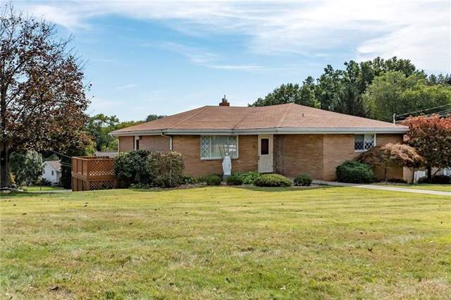 1310 Silver Ln, Robinson Twp - Nwa, PA 15108 (MLS #1422245) :: REMAX Advanced, REALTORS®