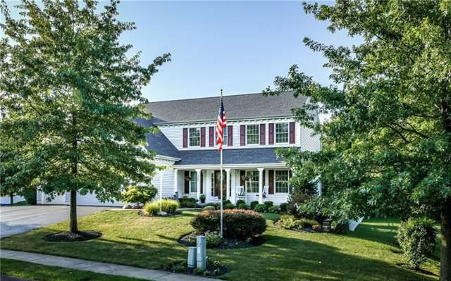 309 Hill Farm Lane, Adams Twp, PA 16059 (MLS #1422247) :: Dave Tumpa Team