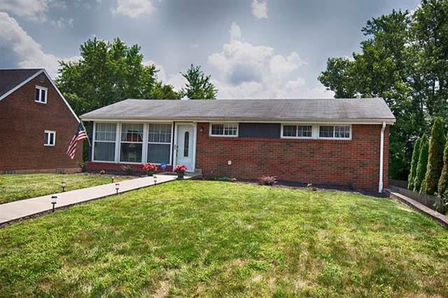 402 Vale Dr, Plum Boro, PA 15239 (MLS #1422267) :: Broadview Realty