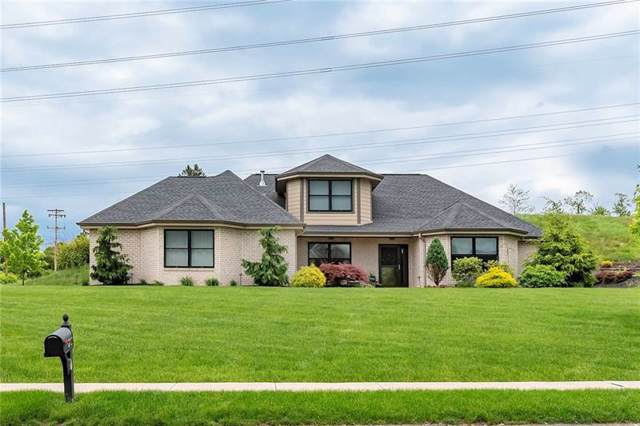 201 Tudor Lane, Robinson Twp - Nwa, PA 15205 (MLS #1422274) :: REMAX Advanced, REALTORS®