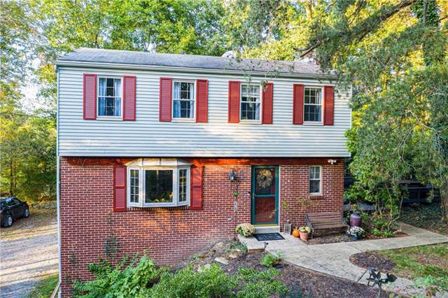 4373 Mt. Royal Blvd, Hampton, PA 15101 (MLS #1422286) :: Broadview Realty