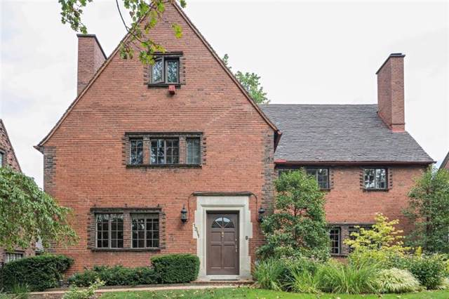 1311 Bennington Ave, Squirrel Hill, PA 15217 (MLS #1422322) :: Broadview Realty