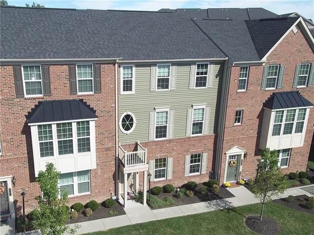 239 Thornapple Lane, Cranberry Twp, PA 16066 (MLS #1422328) :: Dave Tumpa Team