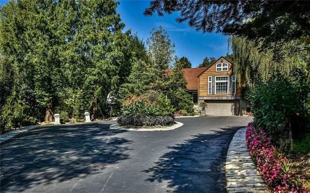 100 Hillcrest Rd, Fox Chapel, PA 15238 (MLS #1422380) :: Broadview Realty