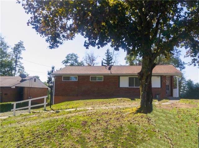 5039 Ozark Drive, Plum Boro, PA 15239 (MLS #1422385) :: Broadview Realty