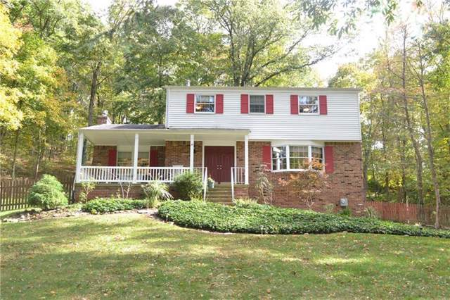 4290 Trouthaven Dr, Murrysville, PA 15668 (MLS #1422432) :: Broadview Realty