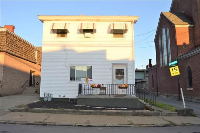 212 6th St, Sharpsburg, PA 15215 (MLS #1422442) :: Broadview Realty