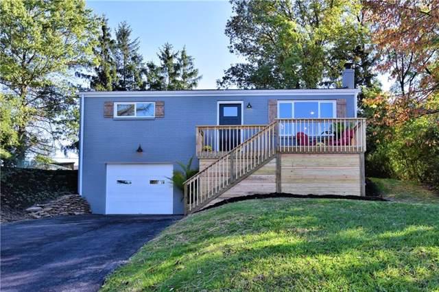 8380 Van Buren Drive, Mccandless, PA 15237 (MLS #1422460) :: Broadview Realty