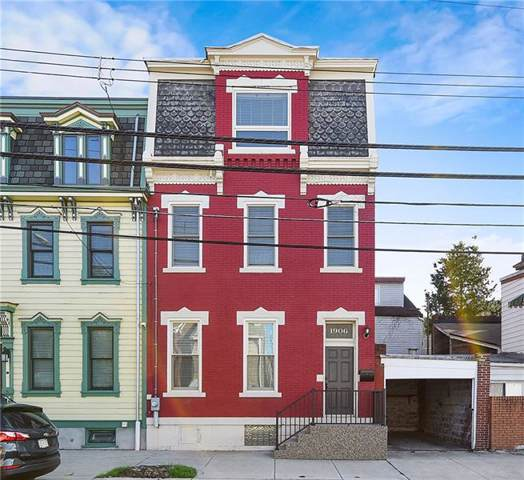 1906 Jane St, South Side, PA 15203 (MLS #1422526) :: RE/MAX Real Estate Solutions