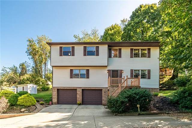203 Arlington St, Reserve, PA 15209 (MLS #1422540) :: RE/MAX Real Estate Solutions