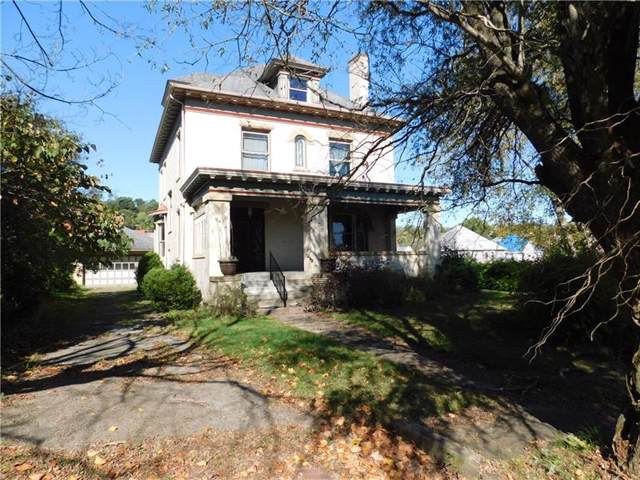 437 First Ave, Waynsbrg/Frankln Twp, PA 15370 (MLS #1422546) :: Broadview Realty